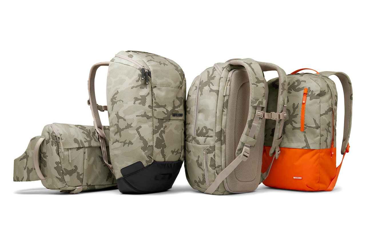 Image of Incase 2013 Spring Camo Collection
