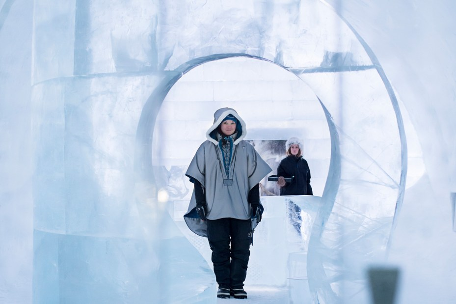 Image of Inside Sweden's Latest ICEHOTEL