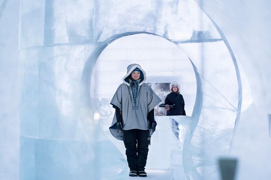 Image of Inside Sweden's Latest ICEHOTEL
