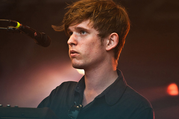 Image of James Blake - Digital Lion