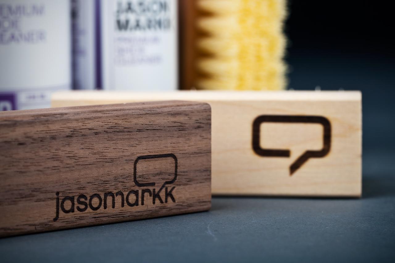 Image of Jason Markk Premium Sneaker Cleaning Kit