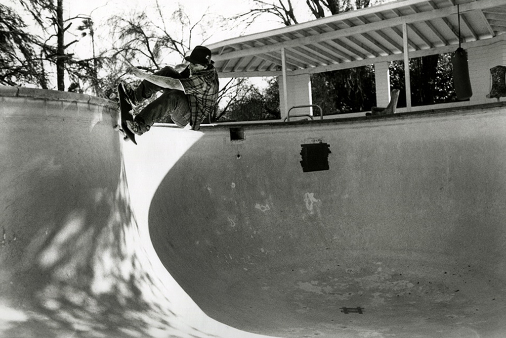 Image of Jon Humphries and Leica Combine Skateboarding and M Photography