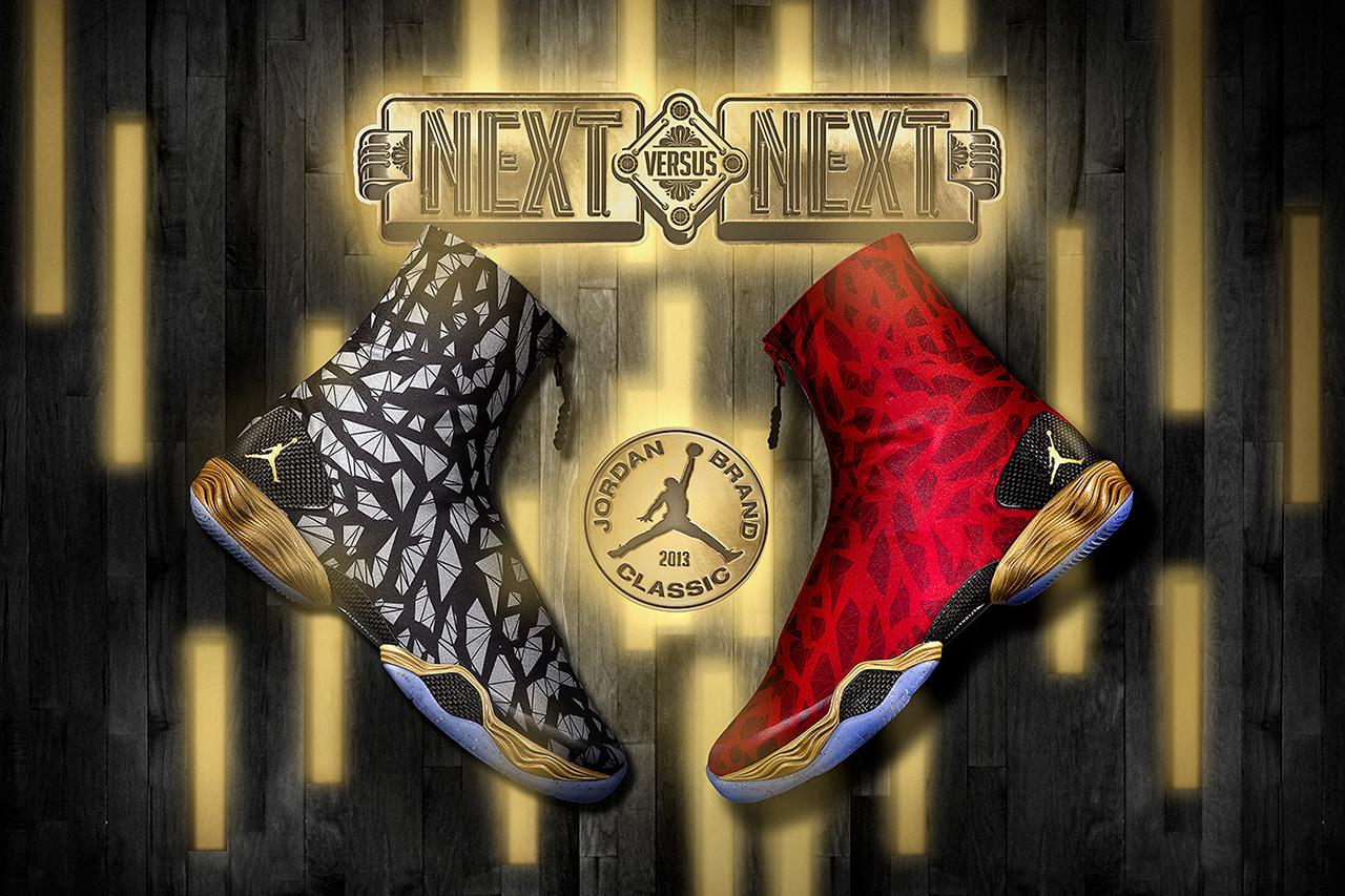 Image of Jordan Brand Unveils Special Jordan Brand Classic XX8 Colorways