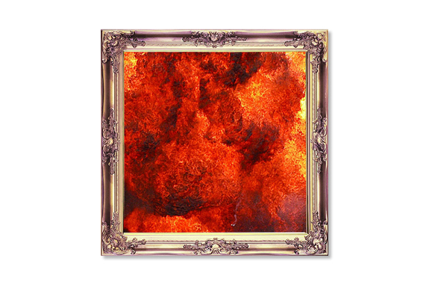Image of KiD CuDi Unveils 'INDICUD' Artwork & Tracklist
