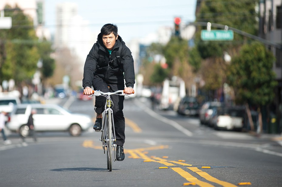 Image of Levi's® Commuter Series 2013 Spring Lookbook