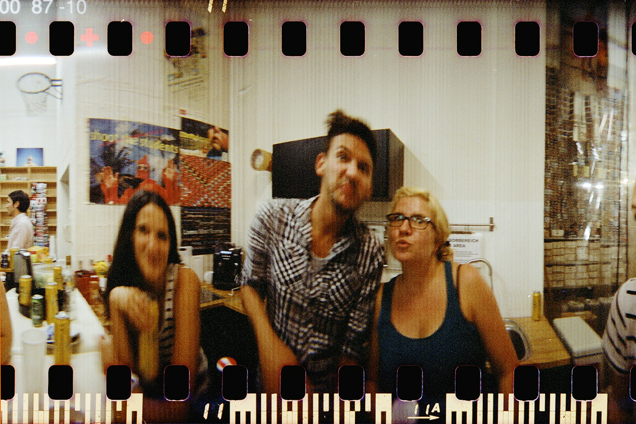 Image of Lomography: Growing Analog