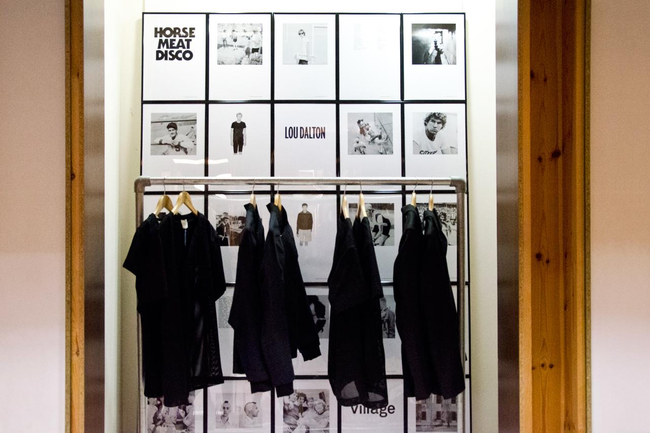 Image of Lou Dalton Talks Menswear with HYPEBEAST at Latest Dover Street Market Installation