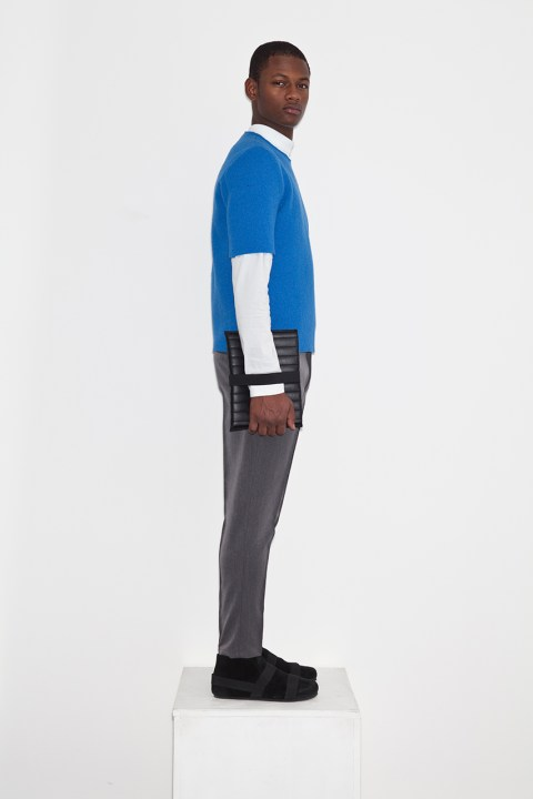 Image of Lucio Vanotti 2013 Fall/Winter Lookbook