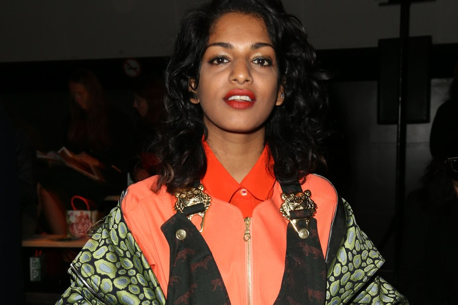 Image of M.I.A - Matangi Mixtape for Kenzo