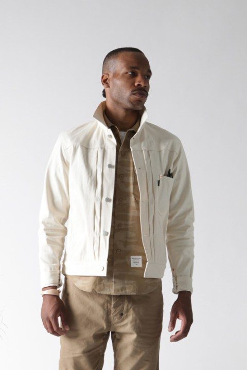Image of Maiden Noir 2013 Spring/Summer Lookbook