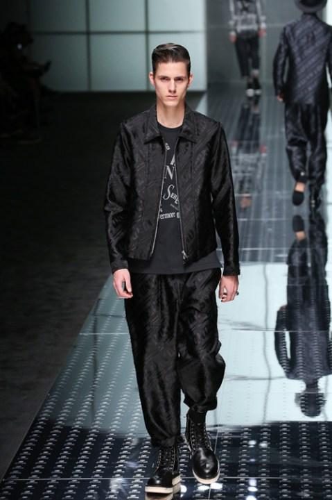 Image of mastermind JAPAN Closing Ceremony @ Tokyo Fashion Week 2013