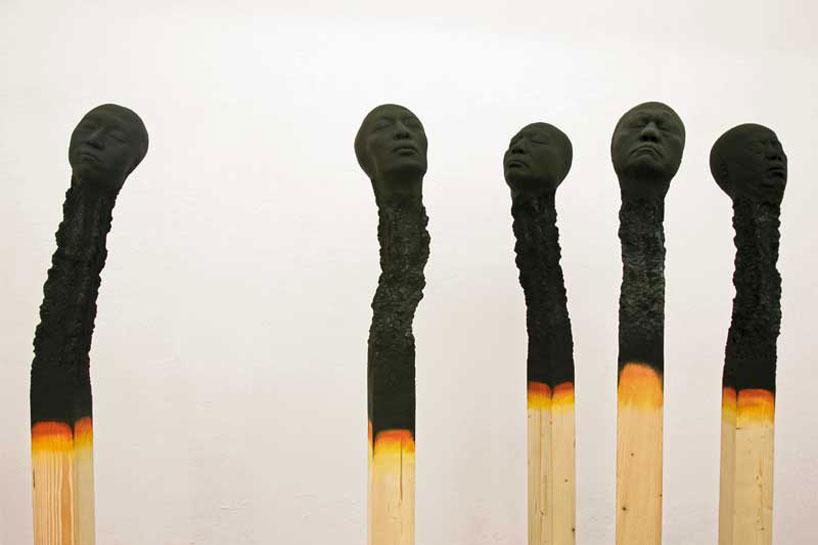Image of Matchstick Men by Wolfgang Stiller