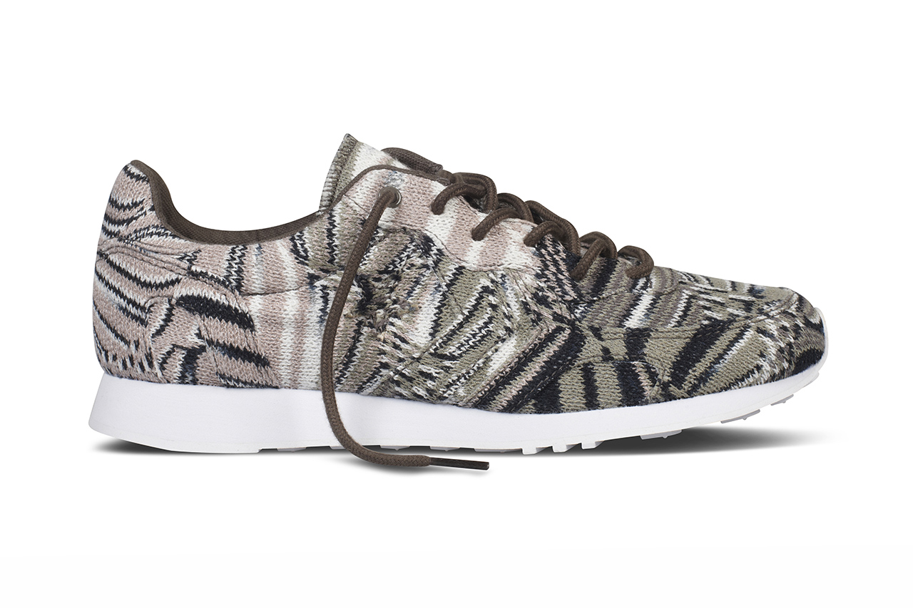 Image of Missoni for Converse 2013 Spring/Summer Auckland Racer