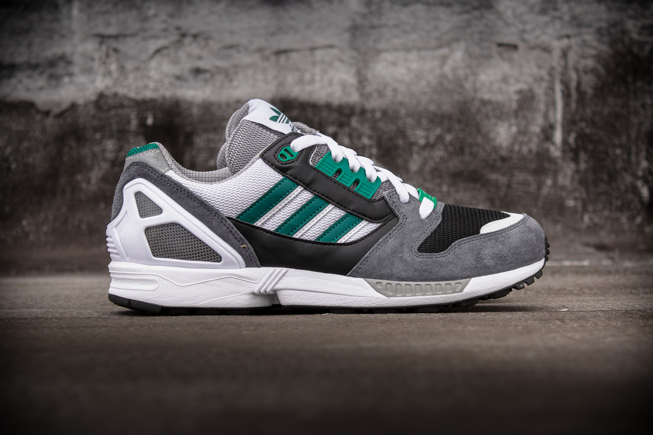Image of mita x adidas Originals ZX 8000