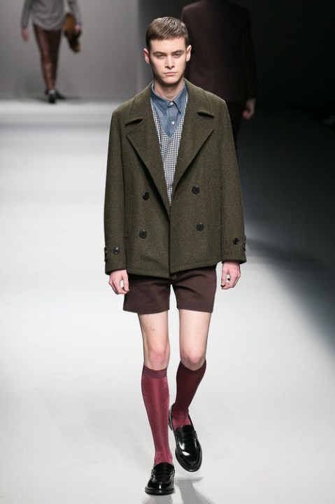 Image of Mr. GENTLEMAN 2013 Fall/Winter Collection