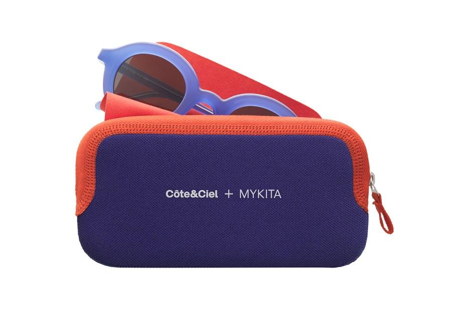 Image of MYKITA x Côte&Ciel Eyewear Pouches
