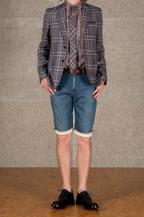 Image of N.HOOLYWOOD COMPILE 2013 Spring/Summer Lookbook