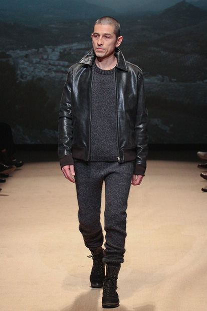 Image of NAISSANCE 2013 Fall/Winter Collection
