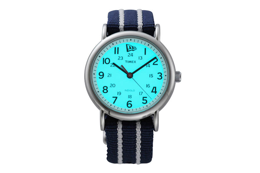 Image of New Era x Timex Weekender Central Park Watch