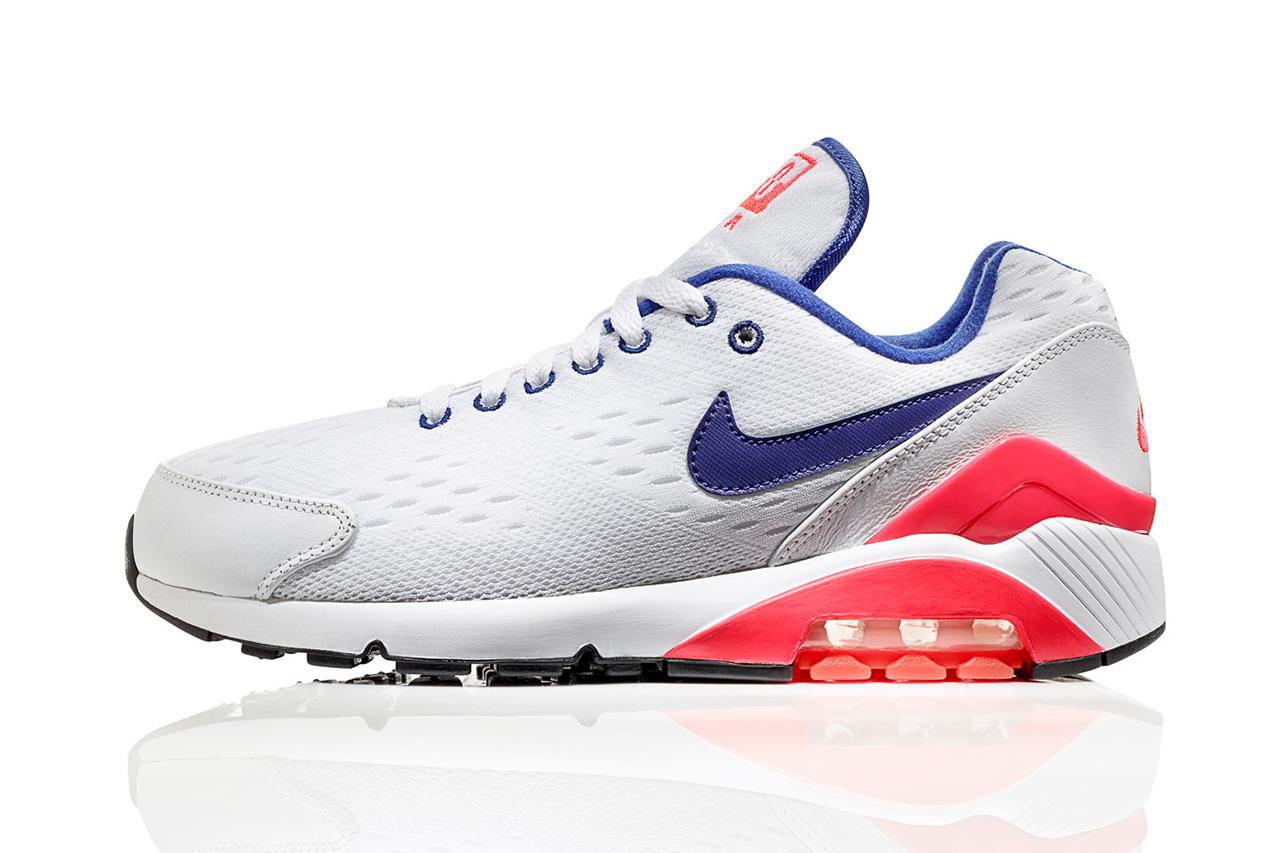 Image of Nike 2013 Air Max OG & Engineered Mesh Pack
