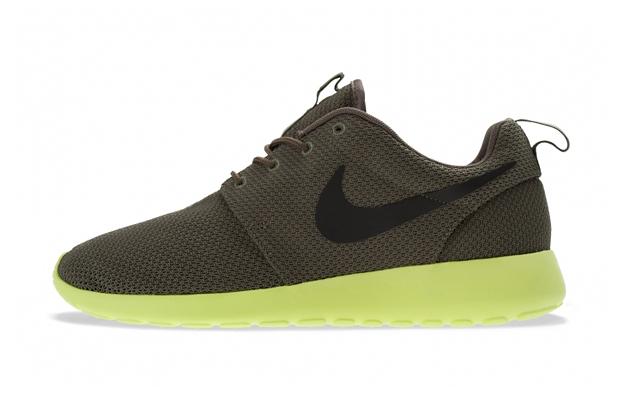 Image of Nike 2013 Spring/Summer Roshe Run