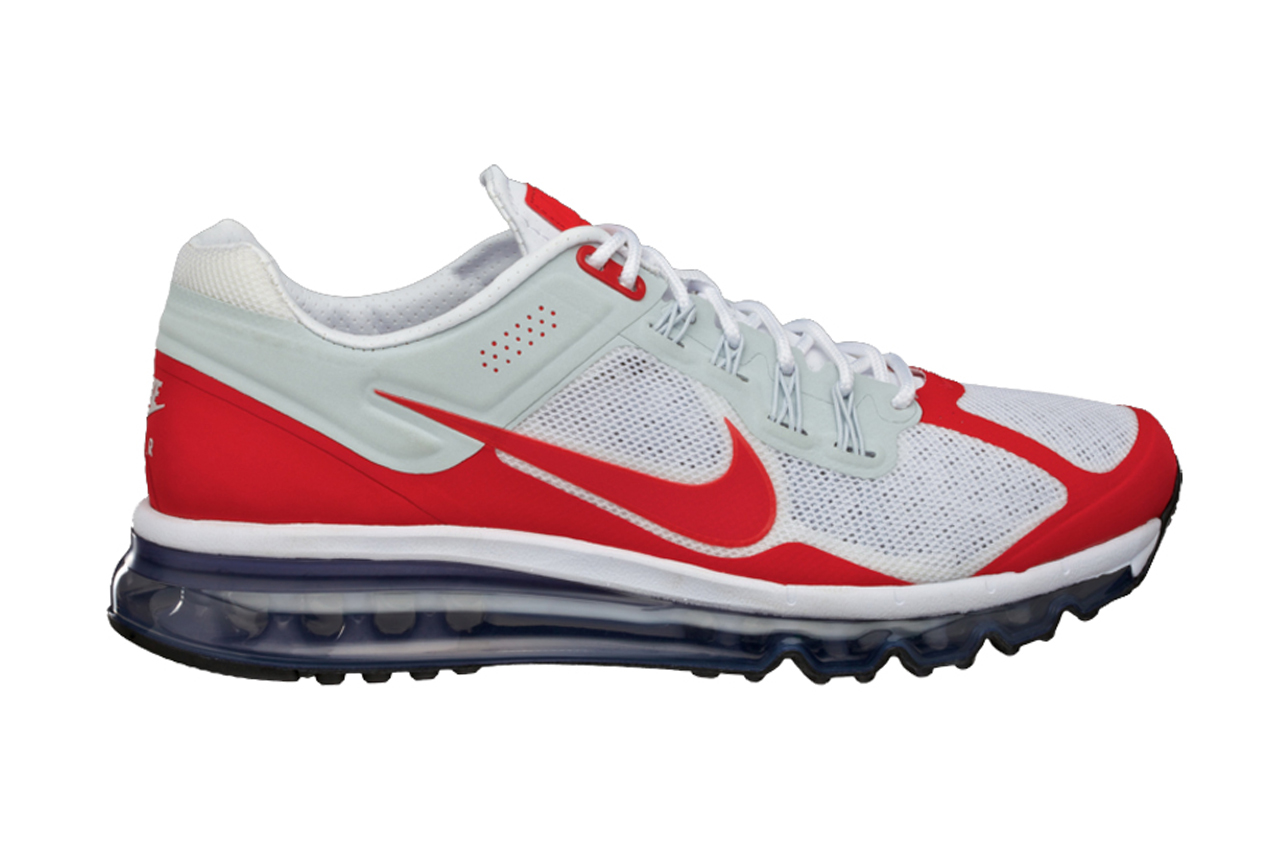 "Image of Nike Air Max+ 2013 ""Flashback Pack"""