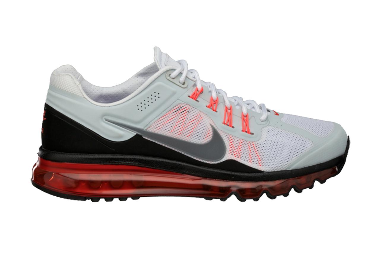 "Image of Nike Air Max+ 2013 ""Flashback Pack"""