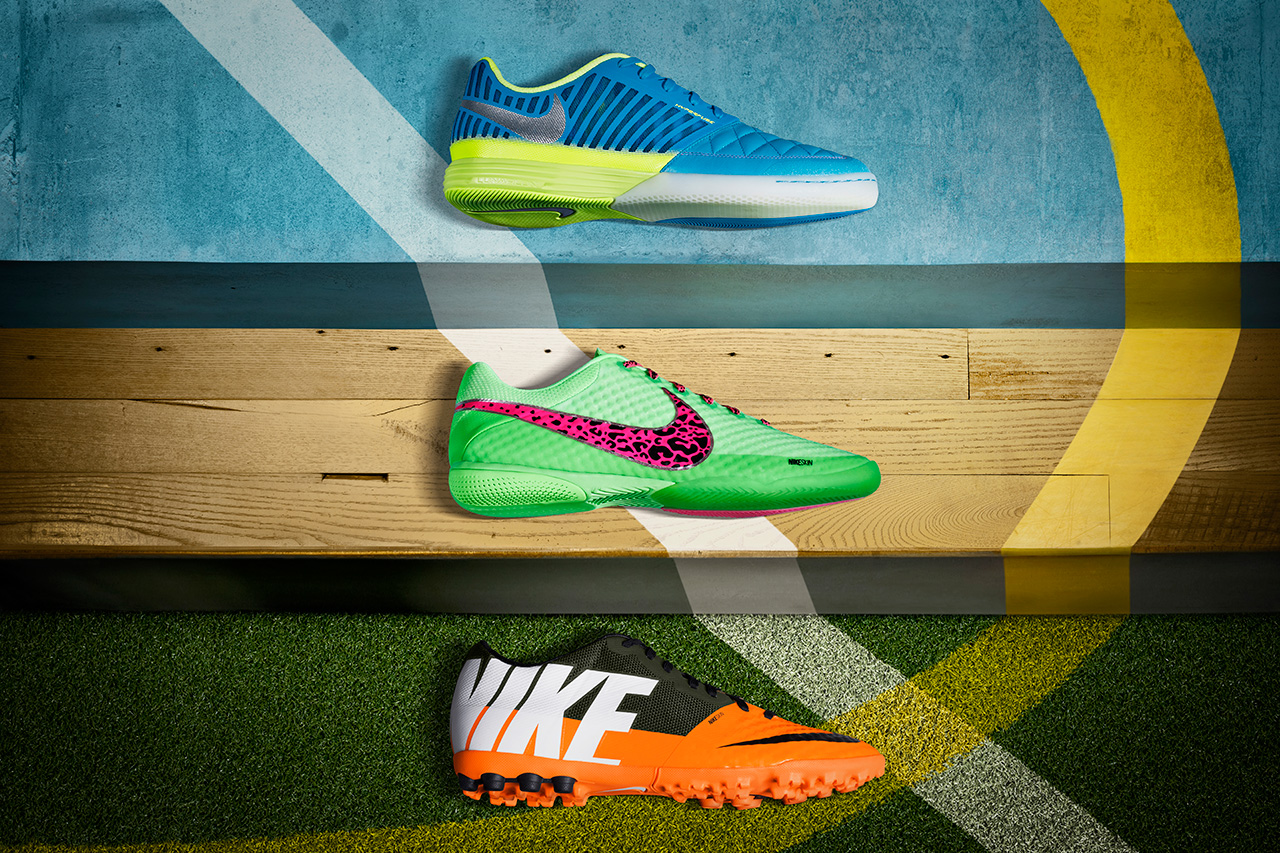 Image of Nike Football FC247 Collection