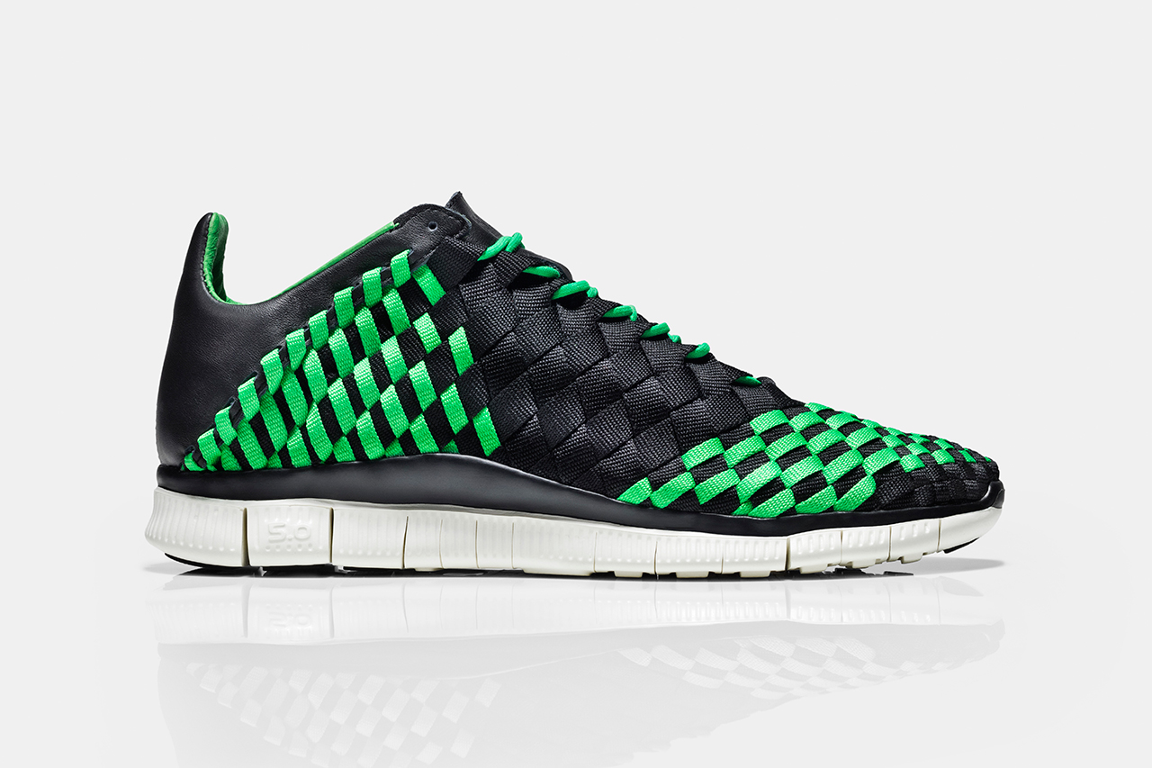 Image of Nike Free Inneva Woven 2013 Spring/Summer Collection