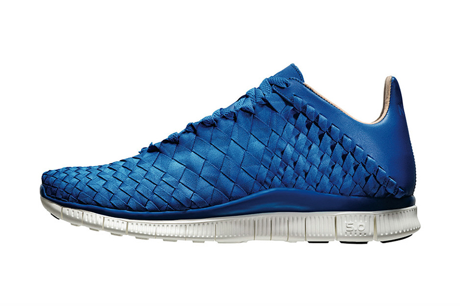 Image of Nike Free Inneva Woven SP White Label Pack