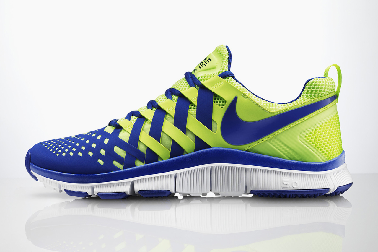 Image of Nike Free Trainer 5.0
