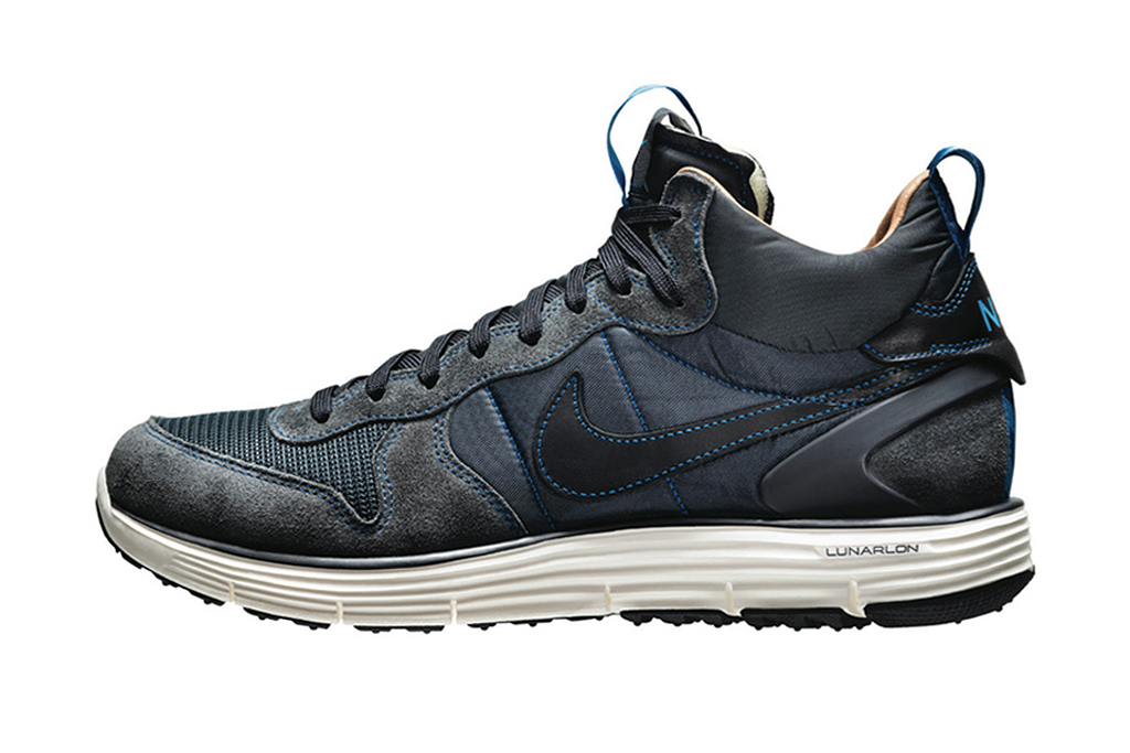 Image of Nike Lunar Solstice Mid SP White Label Pack