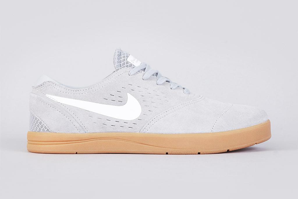 "Image of Nike SB Koston 2 ""Wolf Grey"""