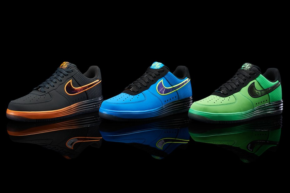 "Image of Nike Sportswear ""Superhuman"" Collection"