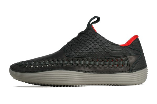 """Image of Nike Sportswear Solarsoft QS """"Year of the Snake"""" Pack"""