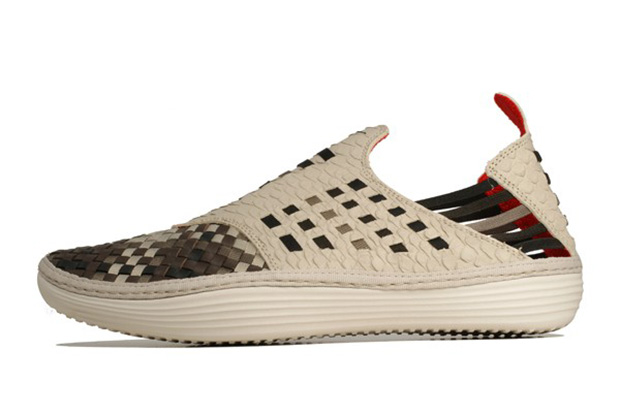 "Image of Nike Sportswear Solarsoft QS ""Year of the Snake"" Pack"