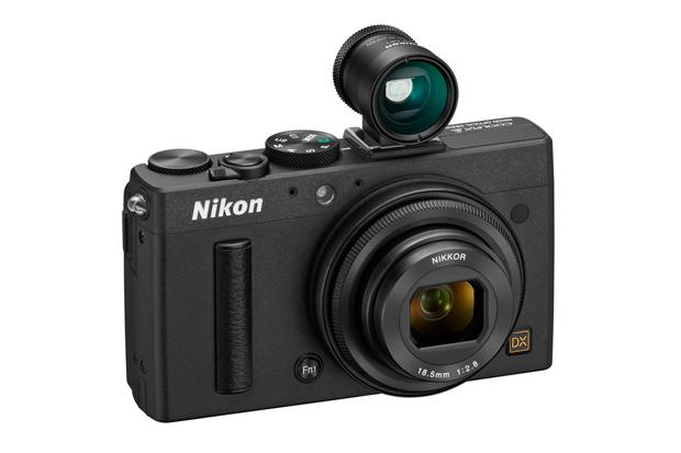 Image of Nikon COOLPIX A