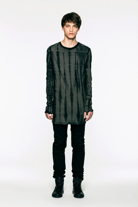 Image of Odeur 2013 Fall/Winter Lookbook