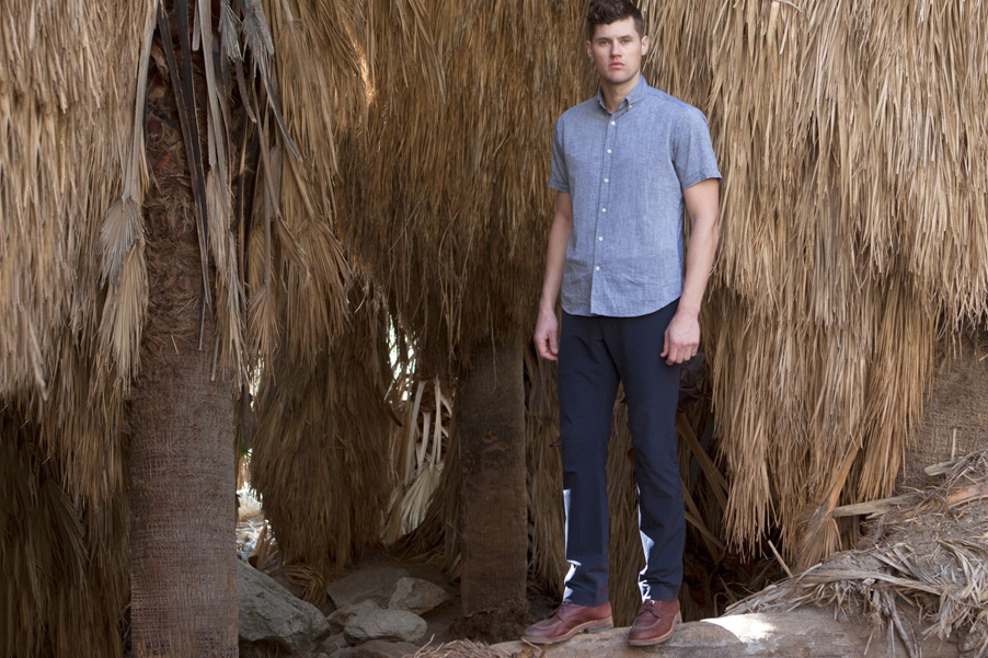 Image of Outlier Ultralight Summer Trousers
