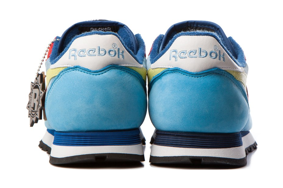 Image of Packer Shoes x Reebok Classic Leather 30th Anniversary