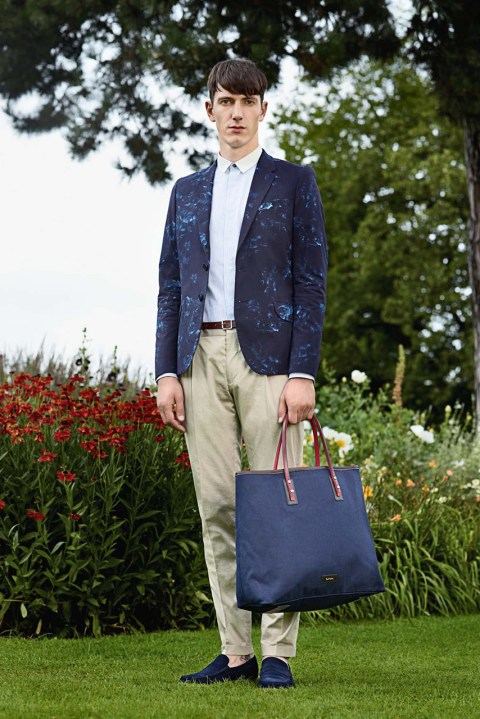 Image of PS by Paul Smith 2013 Spring/Summer Lookbook