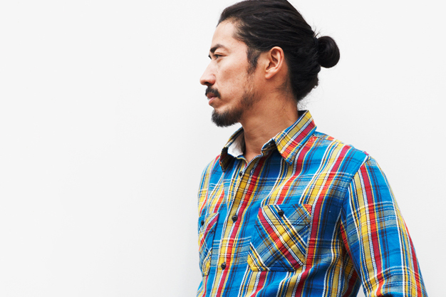 Image of PORT Magazine: Hiroki Nakamura Dissects the visvim 2013 Fall/Winter Collection
