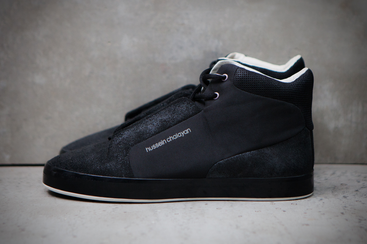 Image of PUMA by Chalayan Hussein 2013 Spring/Summer Glide II Mid