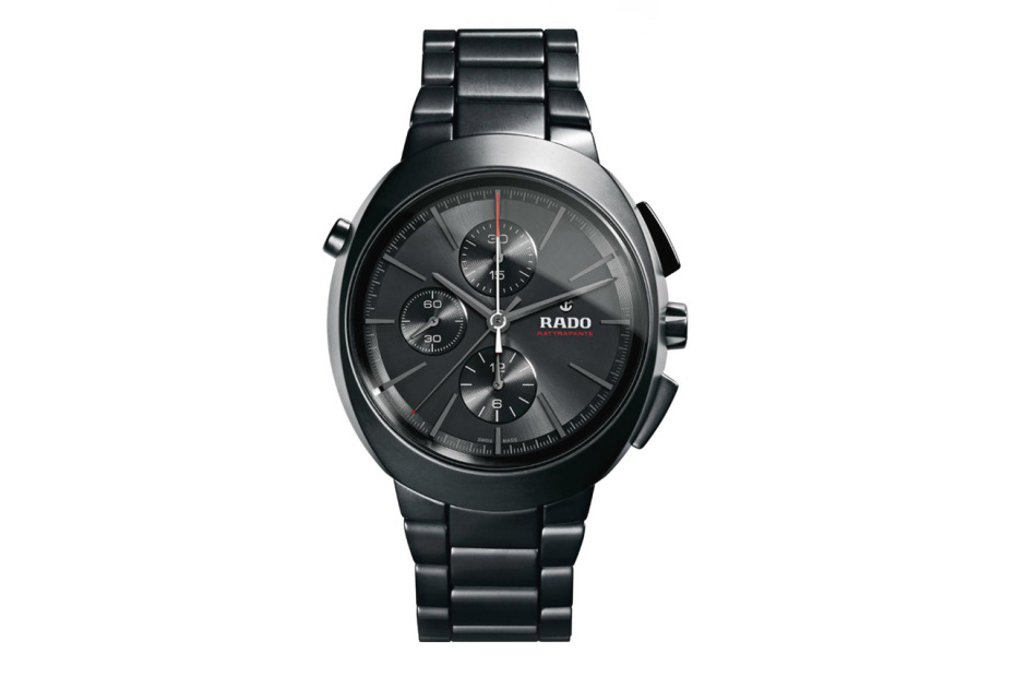 Image of Rado D-Star Split-Seconds Chronograph