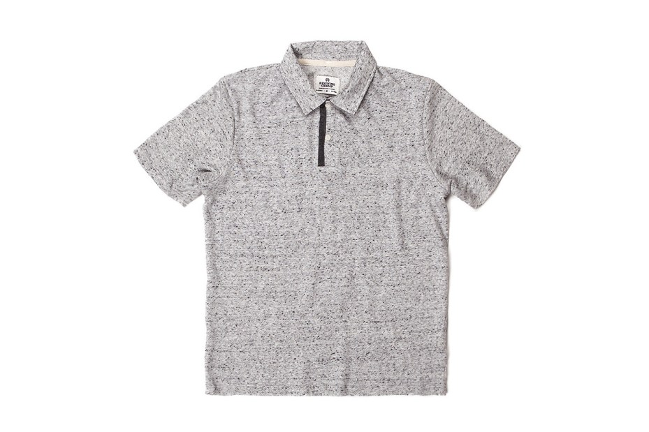 Image of Reigning Champ 2013 Spring/Summer Collection