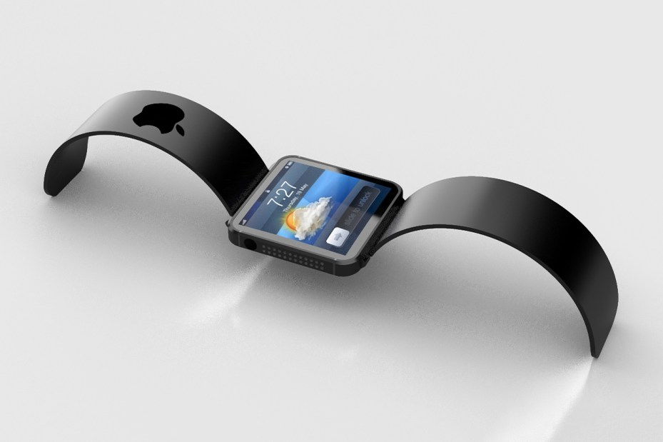Image of Rumor: Apple's iWatch to Arrive by the End of 2013?
