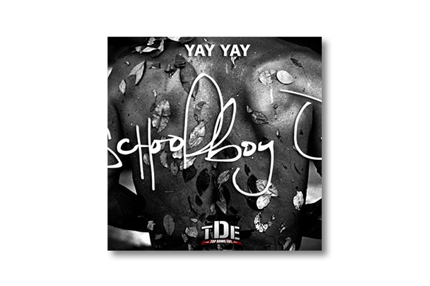 Image of ScHoolboy Q – Yay Yay (Produced by Boi-1da)