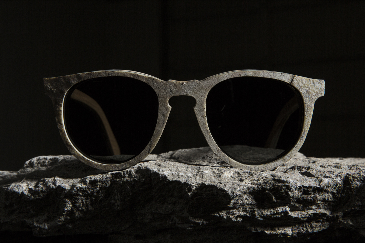Image of Shwood 2013 The Stone Collection
