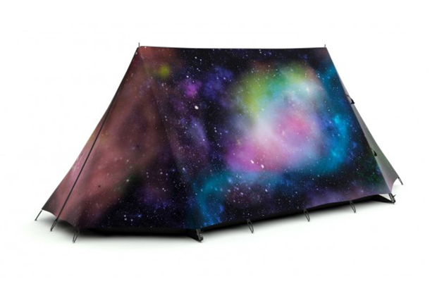 Image of Spacious Tent by FieldCandy
