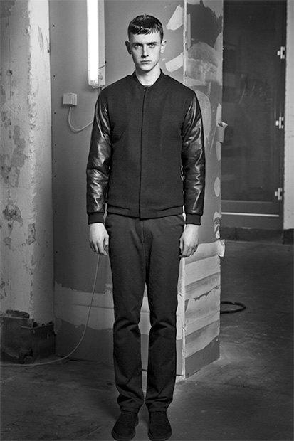 Image of Stahl Corporation 2013 Fall/Winter Lookbook